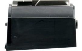 Ruger 90521 77/17 17 Winchester Super Magnum (WSM) 6 rd Plastic Black Finish