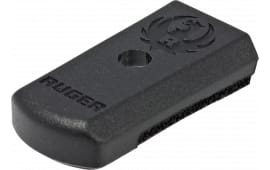 Ruger 90622 LCP II Floor Plate 6 rd Black Finish