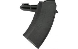 Tapco 16670 Intrafuse 7.62x39mm 20 rd SKS Composite Black Finish
