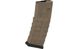Tapco 16659 Intrafuse 223 Remington/5.56 NATO 30 rd AR-15 Composite Dark Earth Finish