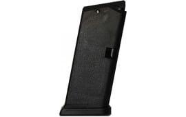 Glock MF33009 G33 357 Sig 9rd Polymer Black Finish