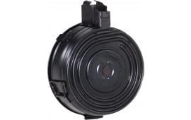 Century MAAK78A AK-Platform 7.62x39 75 rd Aluminum Black Finish