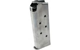 Sig Sauer MAG1911457 1911 45 ACP 7rd Black Steel