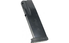 Sig Sauer MAGMODSC3801 P250/P320 380 ACP 12rd Replacement Magazine Black Finish