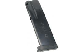 Sig Sauer MAGMODC915 Magazine P250/P320 9mm 15rd Black Finish