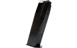 CZ 11102 CZ75/85 (Pistol) 9mm 10rd Blue Finish