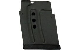 CZ 12006 CZ452 22 Winchester Magnum Rimfire 5 rd Steel Finish