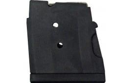 CZ 12010 CZ455 22 Winchester Magnum Rimfire 5 rd Black Finish
