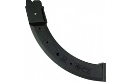 CZ 12020 CZ455 22 Long Rifle 25rd Black Finish