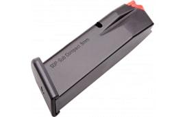 Sphinx PX006 Sphinx SDP Subcompact 9mm 13 rd Metal Black