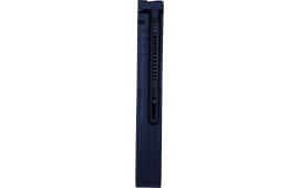 GSG German Sports Guns GERMMP4010 MP-40 22 Long Rifle (LR) 10rd MP-40 Steel Blued Finish