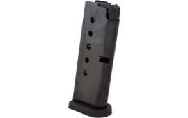 Diamondback DB380MAG DB380 Mag 380 ACP 6rd Flat Bottom Blued