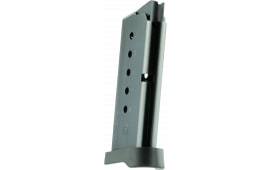 Diamondback DB9MAG DB9 Magazine 9mm 6rd Flat Bottom Black Finish