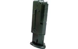 FN 3866100320 Five-Seven Tactical Handgun 5.7mmX28mm 10 rd Black Finish