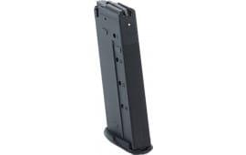 FN 3866100030 Five-Seven Tactical Handgun 5.7mmX28mm 20 rd Black Finish