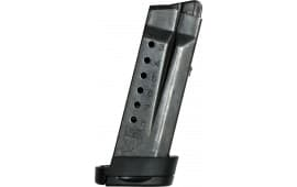 Honor Defense HG98RM Honor Guard Sub-Compact 9mm 8 rd Stainless Steel Black Finish