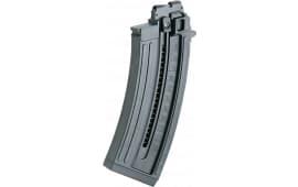 German Sport Gun GERMAK4724 AK-47 22 Long Rifle 24rd Mag Black Finish
