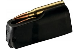 Browning 112044606 X-Bolt 375 Holland & Holland Magazine 3rd Polymer Finish