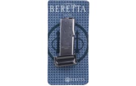 Beretta JM8NANO9 Mag 9mm Nano 8rd Stainless Finish