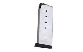 Kahr Arms K525 Kahr PM45/CM45 45 ACP 5rd Stainless Steel