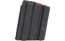 Bushmaster 93300 AR-15 Magazine .223/5.56 NATO 5rd Black Finish