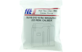 Kel-Tec SU16310 Sub-16 .223/5.56 NATO 10rd Blue Finish