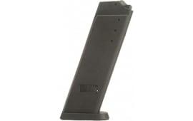 HK 214855S USP 9mm Luger 10rd Polymer Black Finish