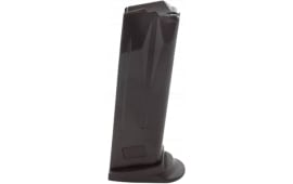 HK 217819S Magazine P2000/USP Compact 357 Sig Sauer 10rd Polymer Black Finish
