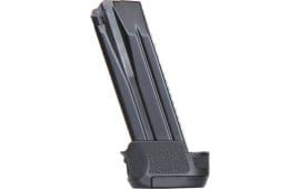 HK 226346S P30SK/VP9SK 9mm 15rd Black Finish