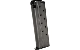 Springfield Armory PI0927 1911 Magazine 9mm 9rd Blued Steel