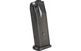 Springfield Armory PI5444 Magazine 1911 Double Stack 45 ACP 10rd Steel Blued