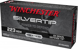 Winchester Ammo W223ST 223 64 ST - 20rd Box