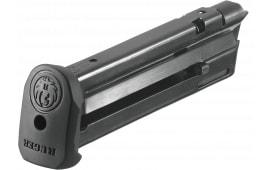 Ruger 90382 SR22 22 Long Rifle 10rd Blued Finish