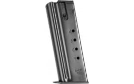 Magnum Research MAG4510 Magazine Baby Standard Eagle 45 ACP 10rd Black Finsh