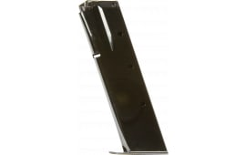 Magnum Research MAG915 Magazine Standard Baby Eagle 9mm 15rd Black Finish