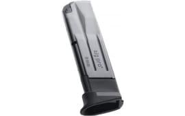 Sig Sauer MAG2022910 SP2022, SP2009 & SP2340. 9mm 10rd Blued Finish