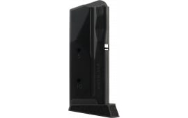 Sig Sauer MAG365910X P365 Micro-Compact 9mm Luger 10rd Steel Black Finish with Finger Extension