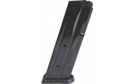 CZ 11186 Mag P07 9mm 16rd Black Finish Poly