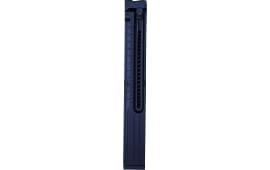 GSG German Sports Guns GERMMP4023 MP-40 22 Long Rifle (LR) 23rd MP-40 Steel Blued Finish