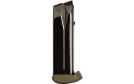FN 663226 FNX-45 45 ACP 15rd Flat Dark Earth Finish