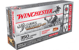 Winchester Ammo Deer XP Copper 350LEG 150 GR 20/2 - 20rd Box