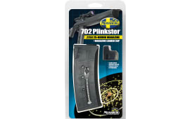 Mossberg 95725 702 Plinkster 22 Long Rifle 25rd Black Finish