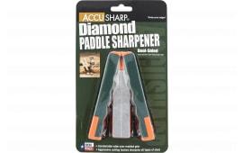 FPI 077C Accusharp Diamond Paddle Sharpener ORG
