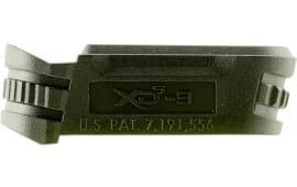 Springfield Armory XDS5902M XD-S 9mm Magazine Sleeve Black Finish