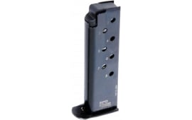 ProMag SMI16 S&W 39 9mm 8rd Black Finish