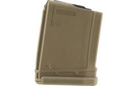 ProMag COL26 AR-15 223 Remington 10 rd Tan Finish Polymer