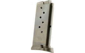 ProMag SIG18 Sig P290 9mm 6rd Steel Blued Finish