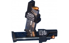 Adco ST6 Super Stack Speedloader Thumb 380 ACP Black Finish Poly