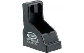 Eagle Import STSW S&W & Walther GSP Type Mags Speedloader STSW Black Finish
