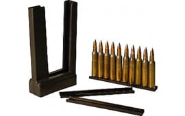 Thermold MCSM16AR15 AR-15 223 Remington/5.56 NATO 10 rd Black Finish